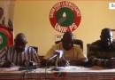 Elections législatives 2020:conference de presse UNIR/PS