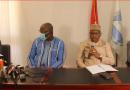 Elections présidentielle et législatives: lancement de l'audit du fichier électoral.