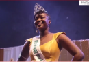 Miss Nappy Burkina 2020: Rahinatou ZEBA la number 1