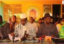 Conférence de presse bilan de la désignation des candidats de l'UPC