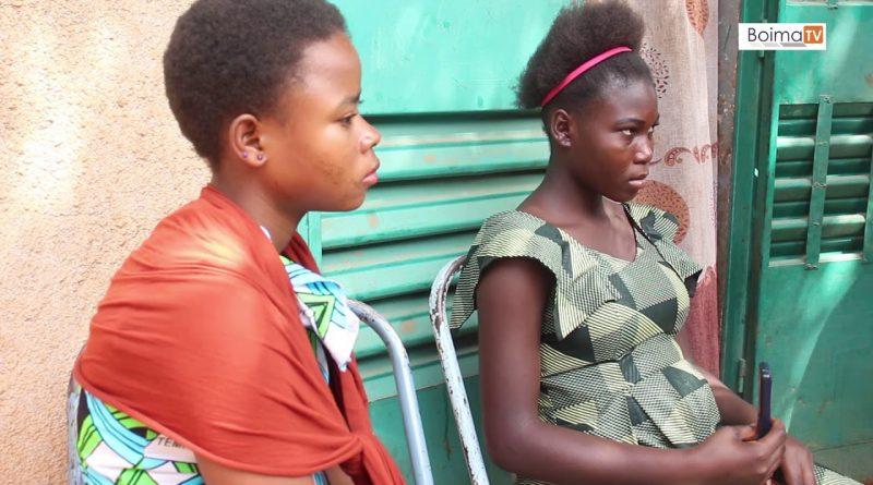 L'association baarkwendnam a procédé à une remise de vivres aux veuves et orphelins de la dite association.