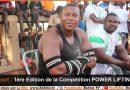 1ere Edition de la competition d'haltérophilie POWER LIFTING
