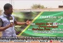 Revalorisation des déchets en Charbon écologique, l'association Africa Écologie en fait son métier.