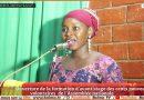 96 h de formation pour 100 jeunes recrutés pour un stage de 3 mois à l'assemblée nationale du Burkina Faso