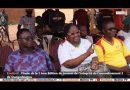 Finale de la 7eme edition du tournoi de l'intégrité de l'arrondissement 2 de ouagadougou